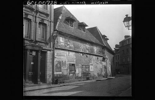 Ancien Grenier à Sel Honfleur