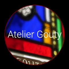 Pastille Atelier Gouty